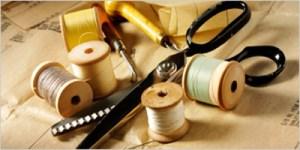 Creativity Delivered Cross-Border Case Study: Thread, scissors