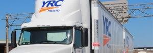 YRC Freight News Release