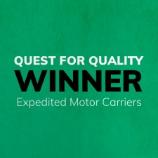 Quest for Quality Winner