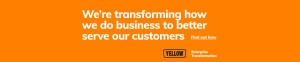 We're transforming how we do business to better serve our customers. Find out how.